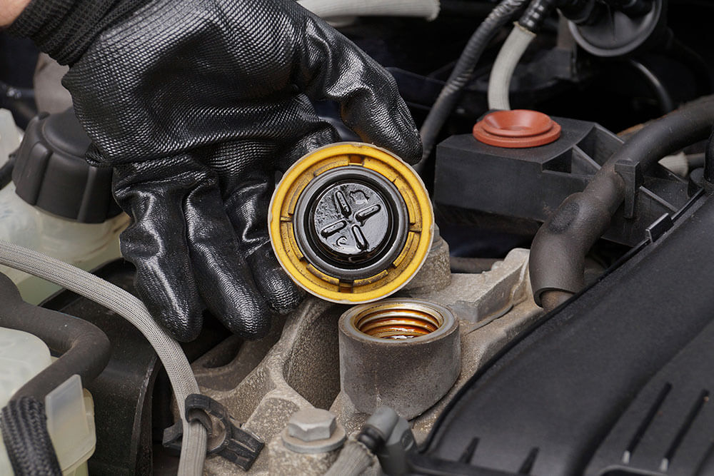 When To Service Replace Transmission Oil And Filter