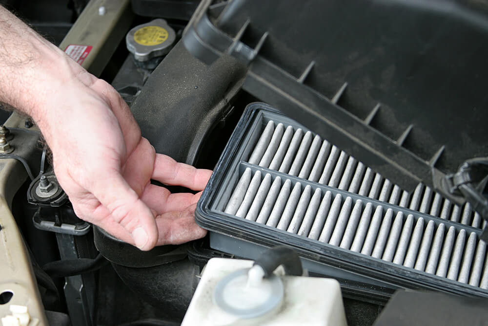 Why Should I Be Replacing My Air Filters