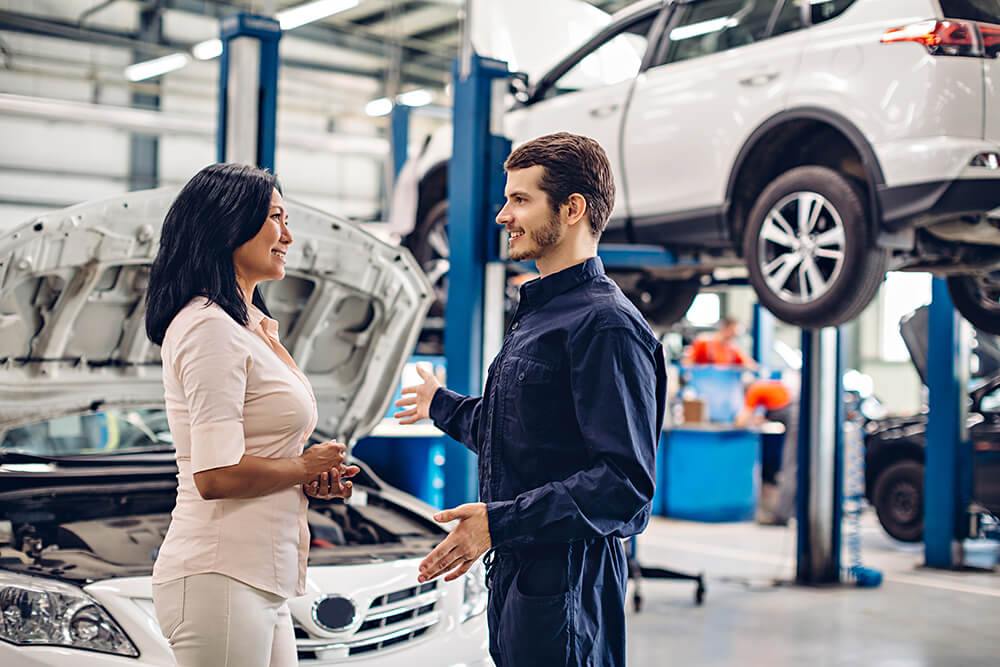 Should I Get A Second Opinion On My Automotive Repairs?
