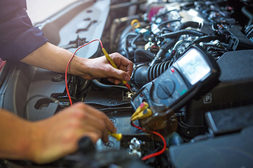 6 Signs Your Car Battery Is Dying